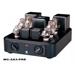 Préamplificateur MC 2A3-PRE