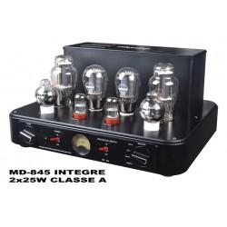 MD 845 Intégré 2x25W Classe A