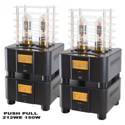 Push Pull 212 WE 150W